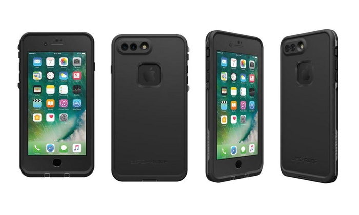 low priced c056f 0182a iPhone 7 Plus - LifeProof FRE Case
