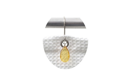 Carnation Home Fashions Prism Resin Shower Curtain Hooks 42b63f09-3c3c-4447-9cc2-3fde7279b631