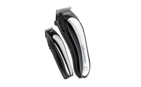 Wahl Clipper Lithium Ion Cordless Rechargeable Hair Clippers 95e51335-45d9-483f-bd58-ac505902226e