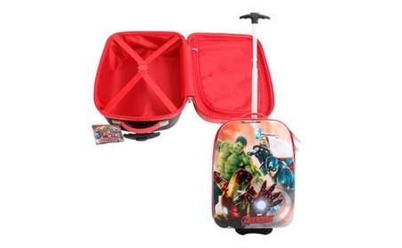"Marvel Avengers Age of Ultron Pilot Case - 18""H 20e72ce6-514c-493b-8352-8085fa9e35d3"
