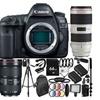 Canon 5D Mark IV DSLR Camera with EF 16-35mm f/2.8L III USM Lens Kit