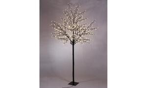 600-LED Cherry Blossom Tree