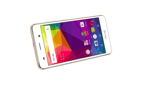 BLU Dash X2 D110U Unlocked GSM Phone adcb56d5-10c6-4880-a011-08438057eba9