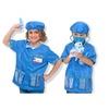 Veterinarian Deluxe Role Play Costume Set