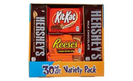Hershey's Variety Pack 647ca8b5-a356-4f0d-8737-083ea19c064d
