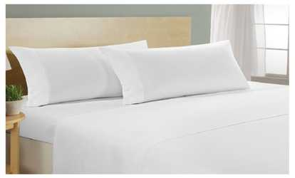 Shop Groupon 1000 Thread Count 100% Egyptian Cotton Milano Collection Deep  Pockets