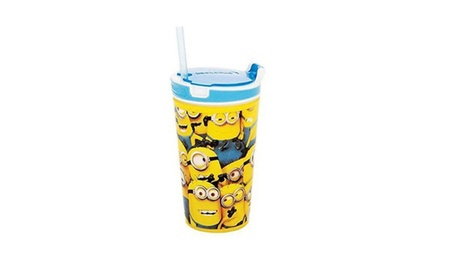 Travel 2 in 1 Snack & Drink Cup For Kids e3dd79d5-513f-4fc6-9ebe-7055f36f7067