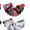 James Fiallo Men's Low Cut Athletic Socks (12 Pairs)