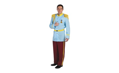 Costumes For All Occasions DG5969 Prince Charming Prestige Adult d32b70e9-d776-4ef7-9538-cb8d43375b1e