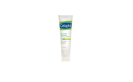 Cetaphil Daily Facial Moisturizer with Sunscreen, SPF 50+,1.7 oz 2 Pc a589ec08-b371-4067-969c-4e9acd5fb1b8