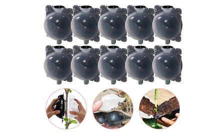Plant Rooting Device High Pressure Propagation Ball Box Growing Garden Grafting