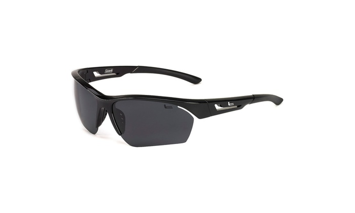 Coleman Wing Master-Shiny Black w/Tips/1.1 mm Smoke Lens