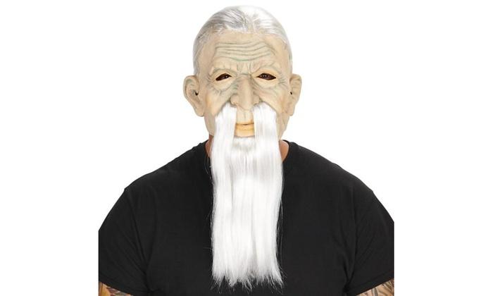 Sensai Man Adult Mask