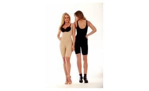 Underbust Bodyshorts Shapewear