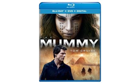 """The Mummy Blu-ray Combo """"Pre-Order"""" ff2e7a36-d2b3-4c3e-8e66-1a7c971a0028"""