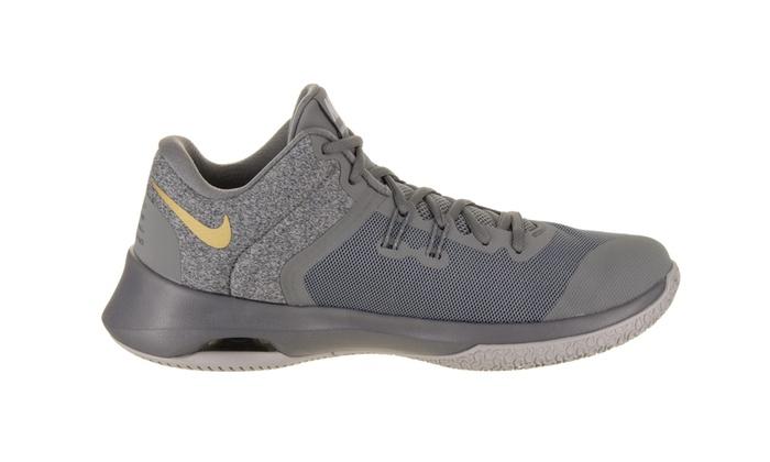 7d9848e710946 Nike Men's Air Versitile II Basketball Shoe   Groupon