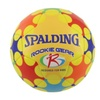 Spalding 64-818E Rookie Gear Soccer Ball - Yellow