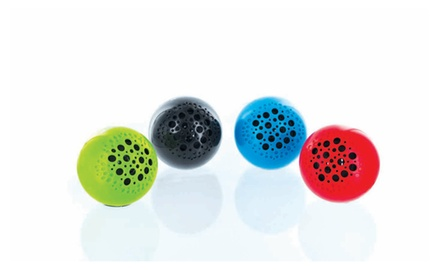 RETRO BALL SPEAKER