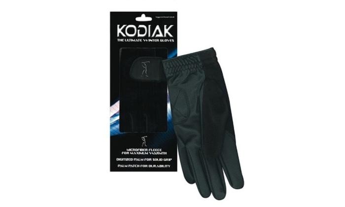 MOG Kodiak Winter Gloves Mens