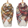 Women's Wrap Shawl Oversized Blanket Scarf