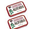 Altoids Original Mint Peppermint Tin 2PK Curiously Strong Candy