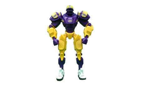 LSU Tigers FOX Sports Robot f6c58db8-baac-42ef-9d22-9017a9593697