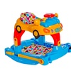 Dream On Me Joyride 3 in 1 Walker, Rocker and Push Toy in  Blue