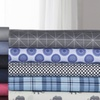 Hotel Print and Solid Sheet Set 2-pack (6- or 8-Piece)