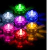 Set of 3 Waterproof LED Candle Lights (1-or 3-Pack)