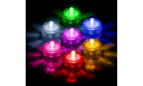 LED Waterproof Candle Light Set (3-Piece) (1 Pack Or 3 Pack) 645f5a78-ee80-40cd-83e9-907fae195b63