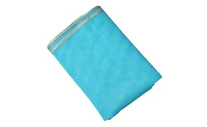 Sand free water proof beach mat large Outdoor Camping Picnic pad at Olical , plus 6.0% Cash Back from Ebates.
