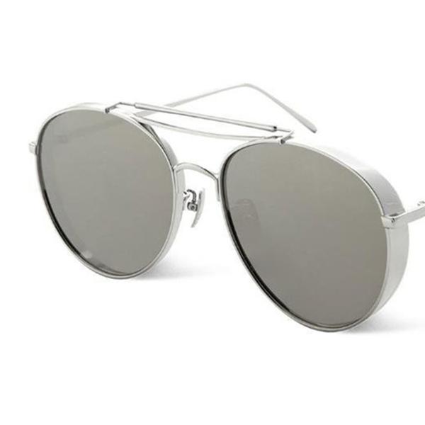 900725de3e6b Gentle Monster Retro Polaroid Sunglasses Driving Polarized Glasses ...