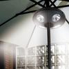 Outdoor 24-LED Umbrella Light