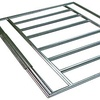 Arrow Shed FB109-A 10 x 8 ft. Arrow Floor Frame Kit