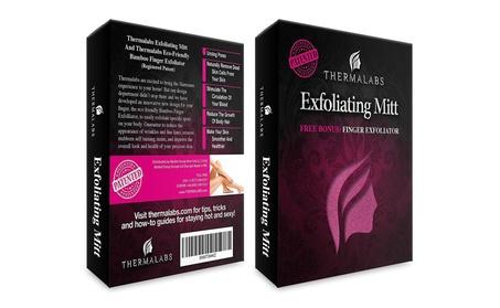 Premium Exfoliating Mitt 37462698-d17a-4bb5-af26-794b9d45d17d