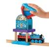 Thomas & Friends Wooden Railway Mr. Bubbles Cargo Loader CDK59