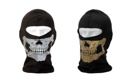 Comfortable Face Mask For Biker Motorcycle Ski Balaclava ea602024-ada6-4998-a904-4651545f56f0