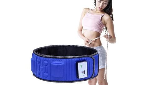 Premium Electric Slimming Massage Vibration Waist Massager Belt Waist Trainner ac074166-2b3e-4fdc-834c-d631c53fb0b4