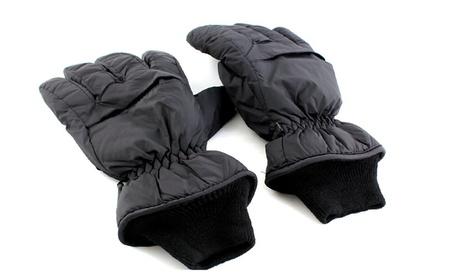 Waterproof Motorcycle Snowmobile Snowboard Ski Gloves f4b8fb94-7548-4b6e-9a73-9e180971378c