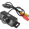 New Night Vision Security Vehicle Rear Reverse Backup Parking Camera