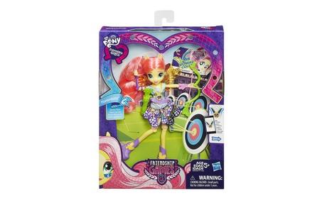 My Little Pony Equestria Girls Archery Fluttershy Doll c3cd5193-3c77-49a7-8006-d233eab61ab9