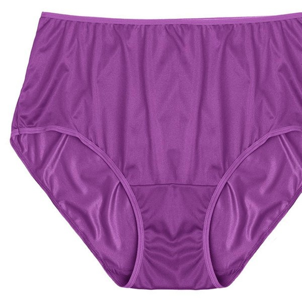 a583ad47482 Up To 20% Off on Plus-Size Briefs (10-Pack)   Groupon Goods
