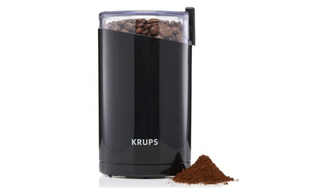 Electric Spice and Coffee Grinder a8d074fb-0a36-4acc-8a64-9f648ec4d5ad