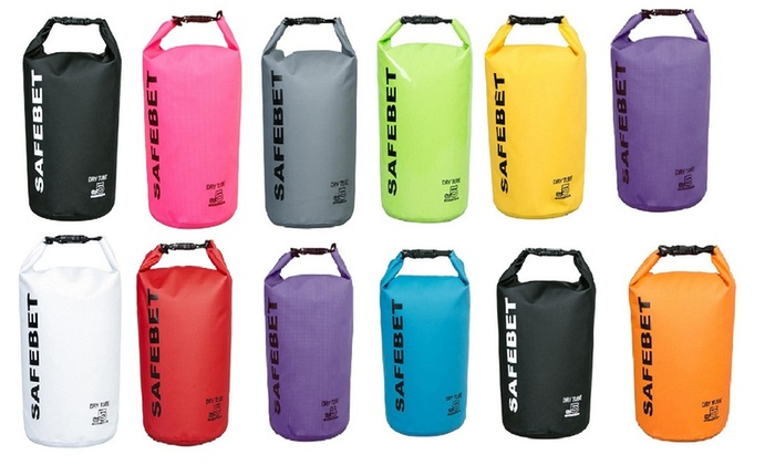 5/10/20L Small Ultralight Outdoor Travel Rafting Waterproof Dry Bag