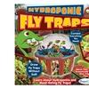 Dome Terrarium - Hydroponic Fly Traps