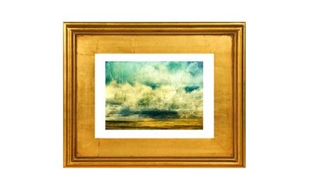 Beach Love - Framed fine art