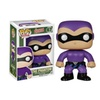 Dc Comics Pop Heroes The Phantom Vinyl Figure