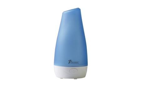 Ultrasonic Aroma Diffusor & Humidifier With Two Scented Oils 64dd368c-b55c-4244-999e-62ba6b4f927e