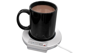 Evelots Electric Mug Warmer