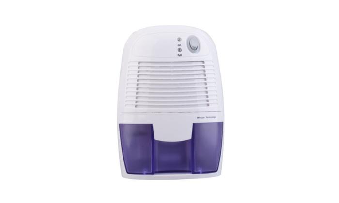 Super Quiet Electric Home Air Dehumidifier Dry Moisture